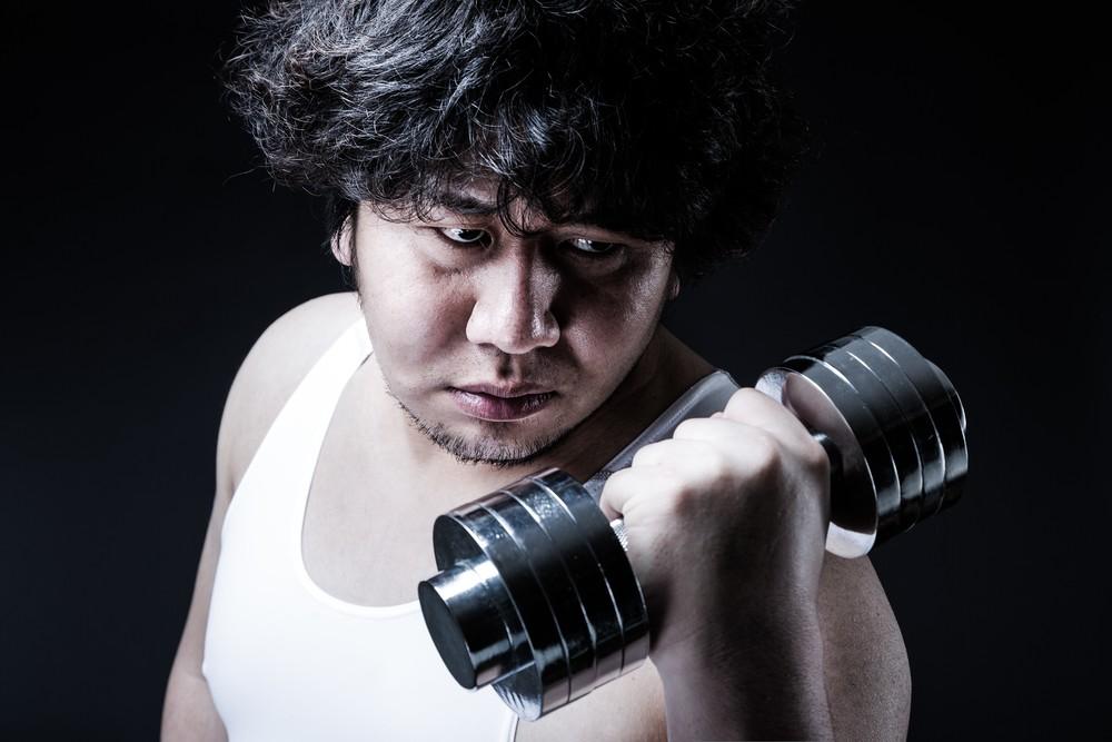 筋肉痛の程度=トレーニングの質の真相