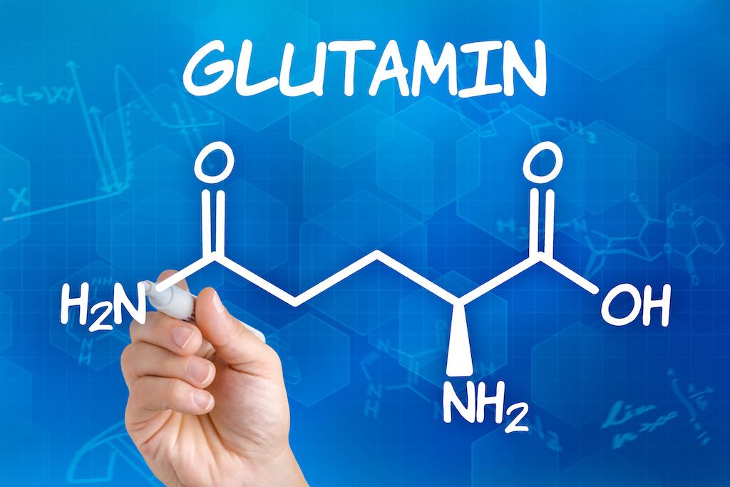 グルタミンの効果が知りたい!筋トレや疲労回復から、成長ホルモンや胃腸、風邪予防まで?摂取量とタイミングも大切です