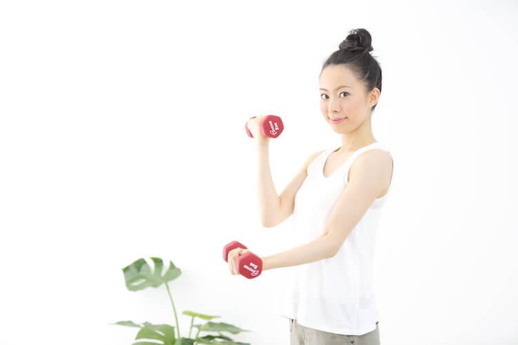 筋肉をつけながら痩せたい人は是非飲んでほしい!プロテインを飲むメリットまとめ