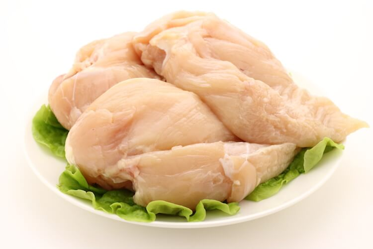 鶏むね肉2kg