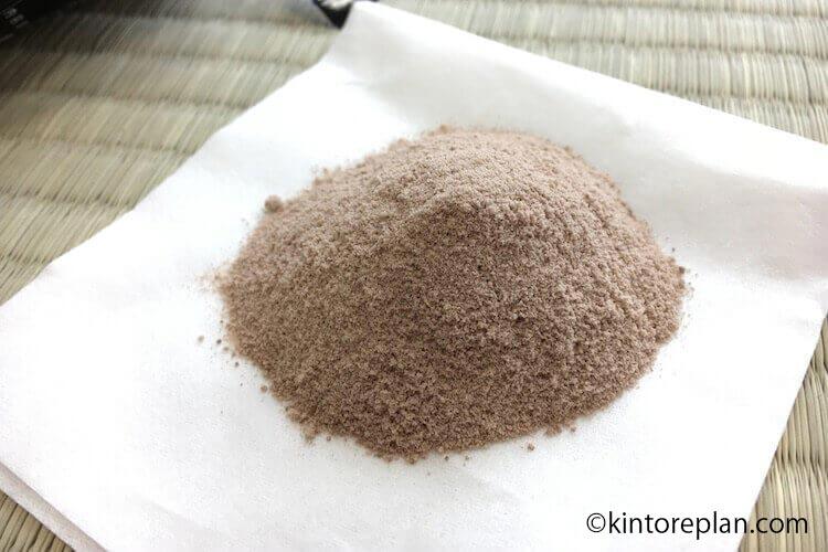 アイソコアココアムース