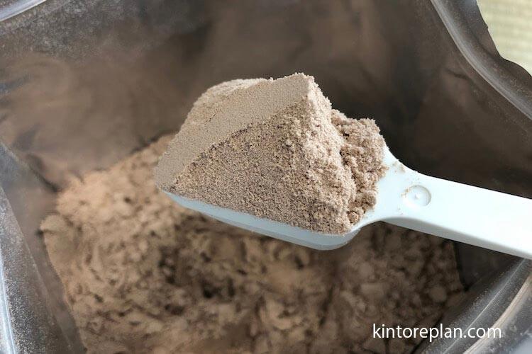 ウェイトダウン チョコレート風味